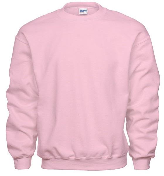 FUAS Crewneck Sweatshirt - Angiosarcoma Awareness